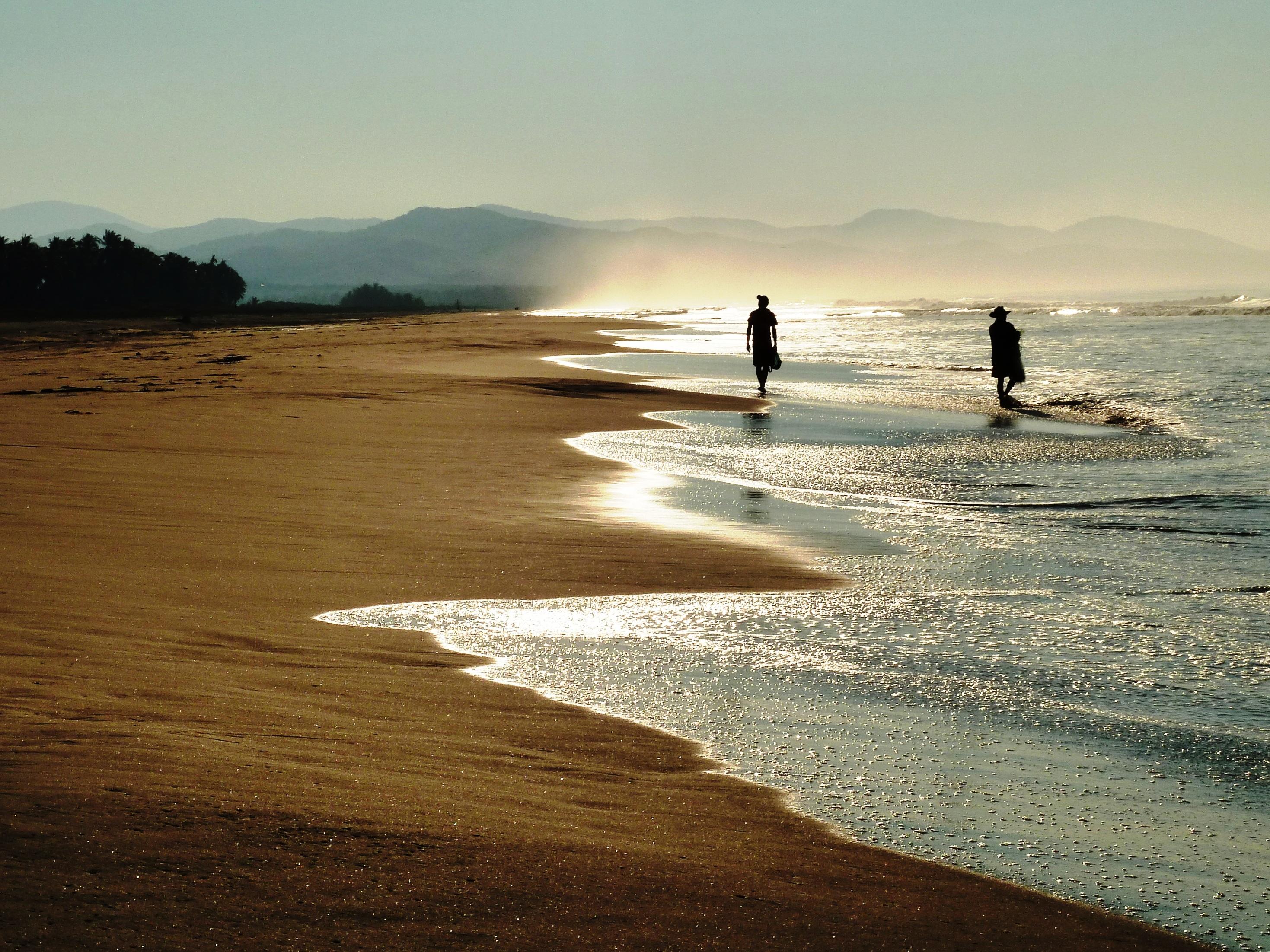 Photo courtesy of Playa Viva – beach image by Amber Isak