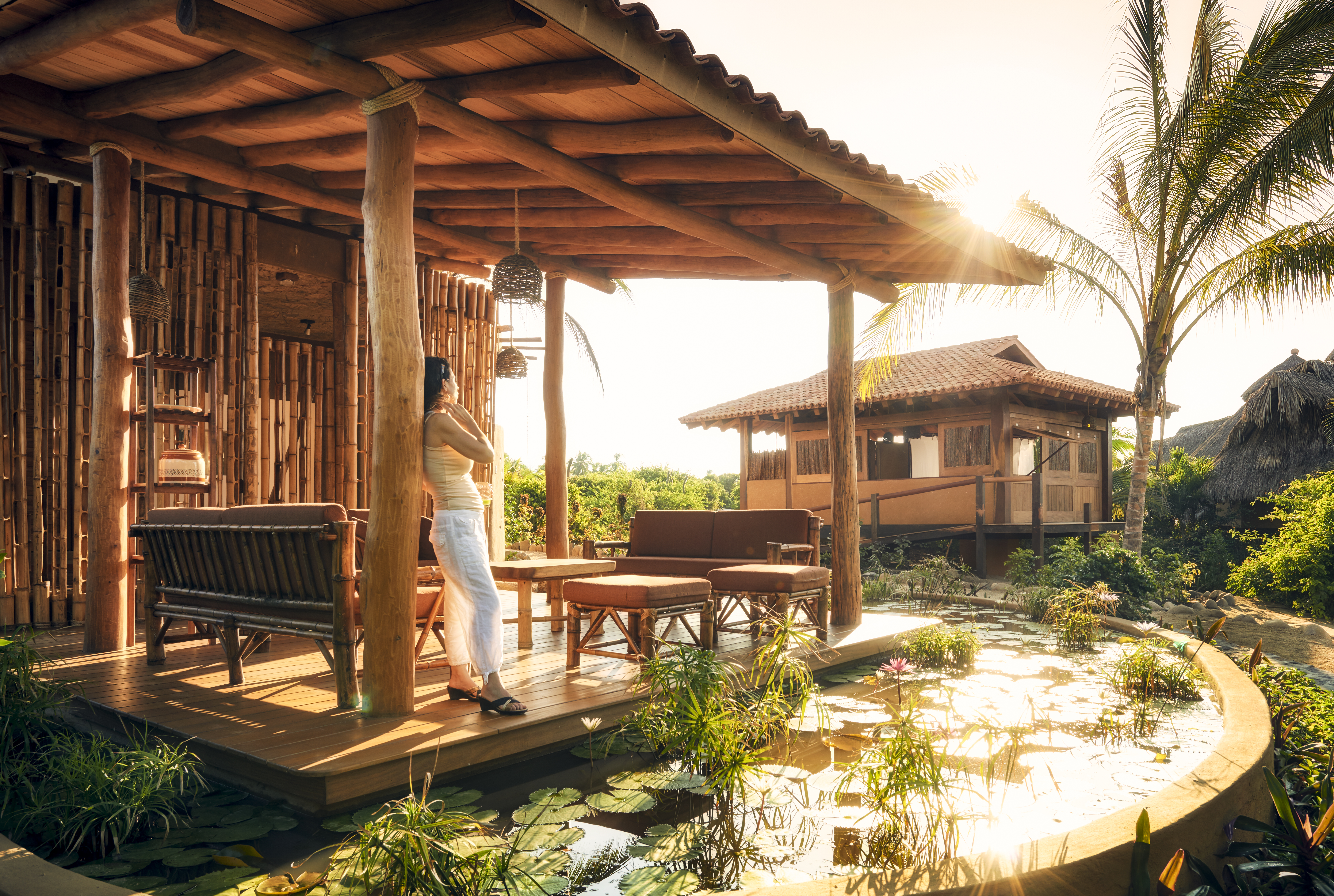 Photo courtesy of Playa Viva – Casita's  image  by kevsteele